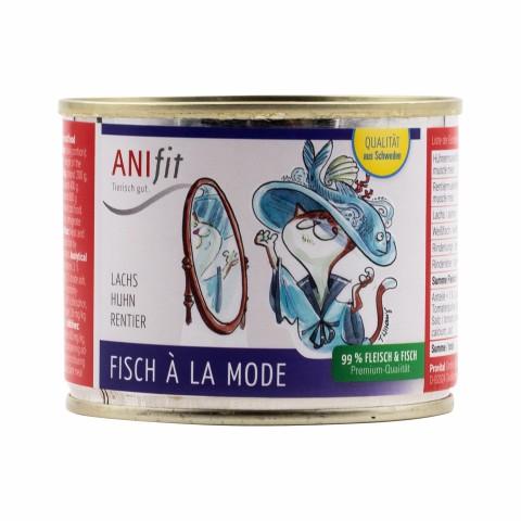 Fisch à la Mode 200g (6 Piece)
